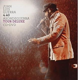 Asondeguerra Tour [CD/DVD Combo][Deluxe Edition]