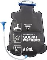 Seattle Sports PVC Solar Showers