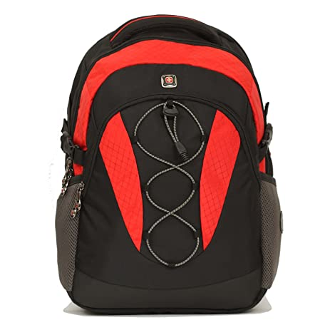 Amazon.com: Norite Laptop Notebook Computer Backpack: Computers ...