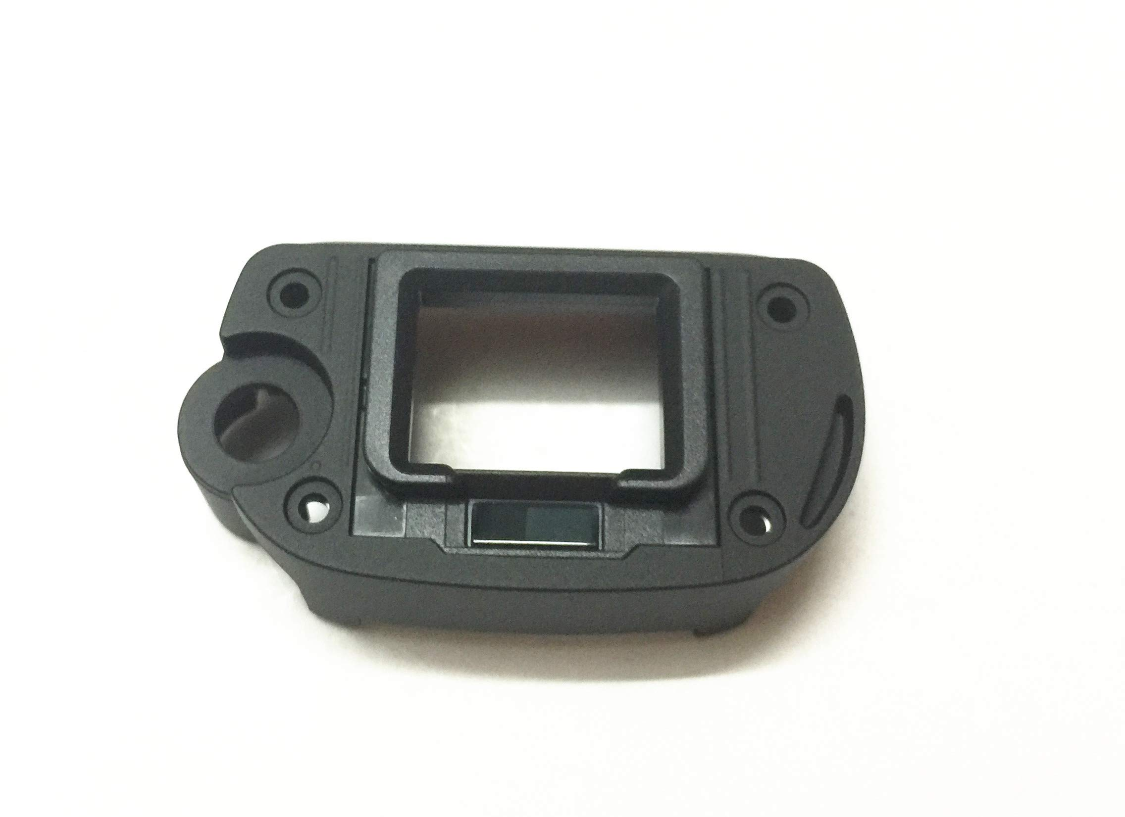 Replacement New Viewfinder Cover Eye Cup Base Bracket Assy X25919301 for Sony ILCE-7RM2 A7R II ILCE-7SM2 A7S II