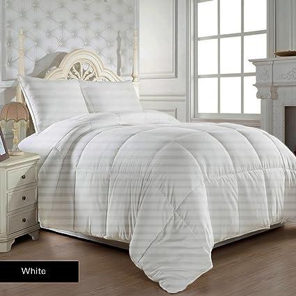 Ropa de cama egipcio - 600 hilos con diseño floral a juego para cama de 300