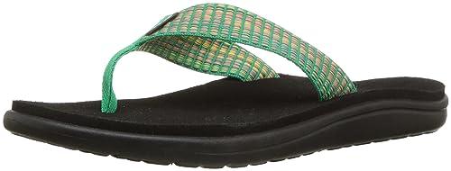 buy popular b44fc 7beb9 Teva Womens W Voya Flip Flop