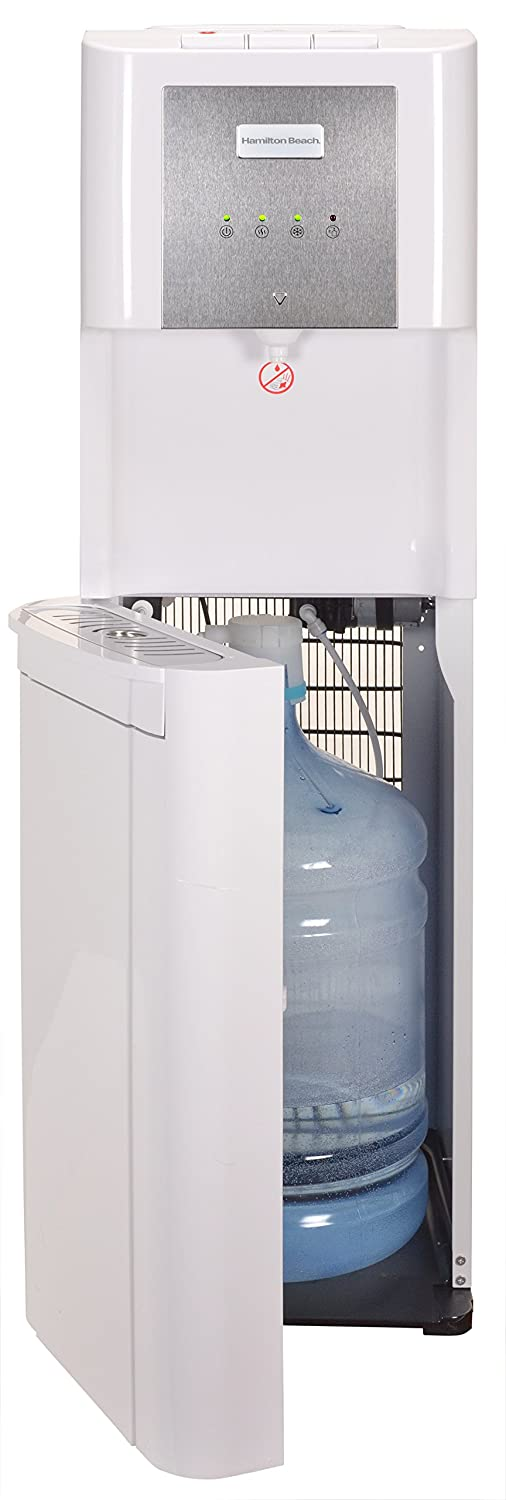 Hamilton Beach White Dispenser