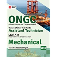 ONGC (Oil and Natural Gas Corporation) Assistant Technician Level A-II (Mechanical)