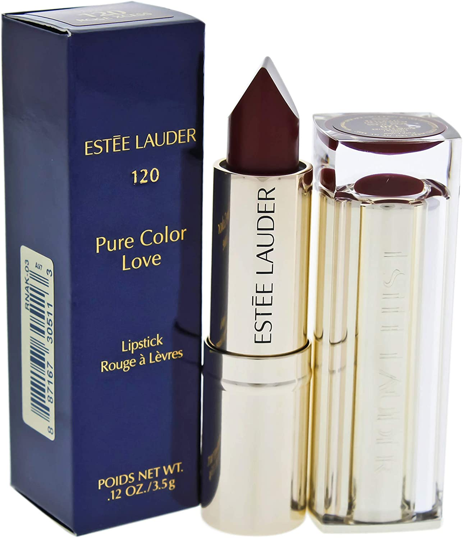 Estée Lauder Pure Color Love Matte #120-Rose Xcess 3,5 Gr 140 g: Amazon.es: Belleza