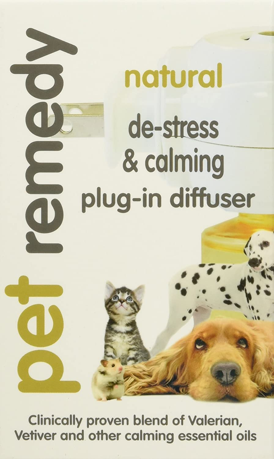 Treating Anxiety In Dogs With Essential Oils