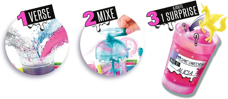 Canal Toys SSC 002 Slime Factory - Juego creativo, color morado ...