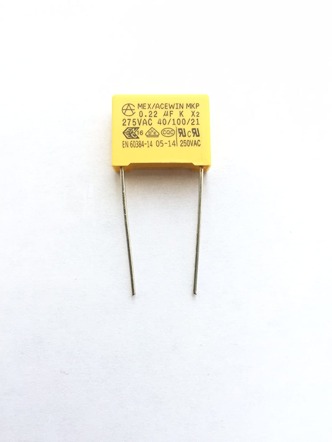 Flymo Easi Glide 330 Capacitor