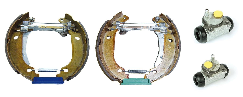 Brembo K 68 047 Zapatas de Freno y Accesorios Facet