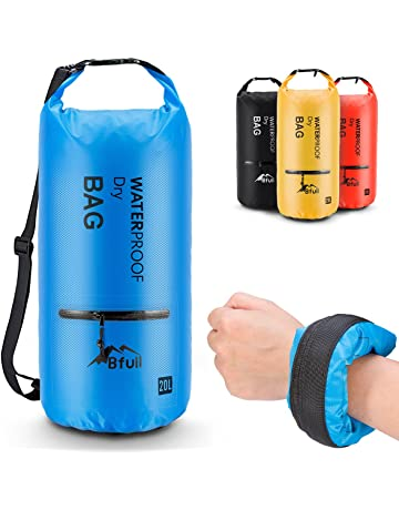9ae4e4fb224c BFULL Waterproof Dry Bag 10L 20L  Lightweight Compact  Roll Top Water Proof  Backpack