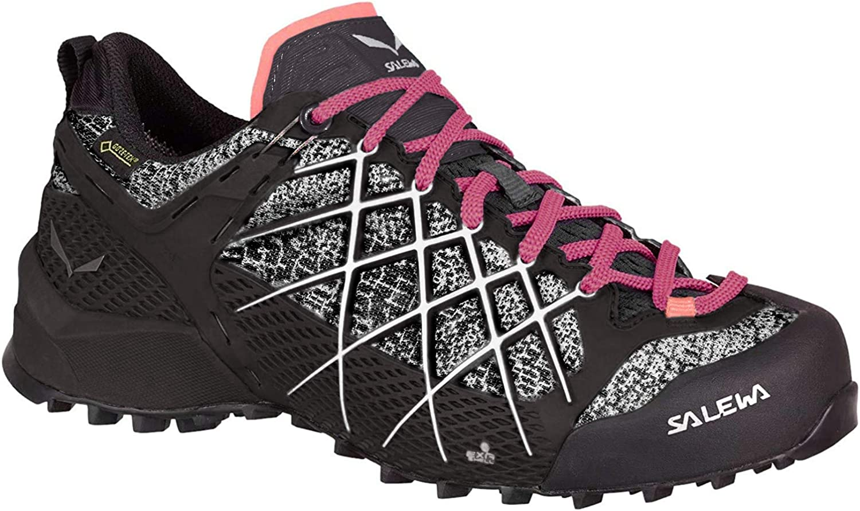 Salewa Wildfire GTX Approach Shoe – Women s
