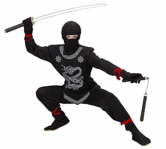 Assassin Ninja Xxl Set Samurai Schwert Katana Sebel Kinder Spielzeug