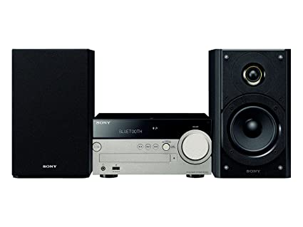 SONY multi audio component CMT-SX7