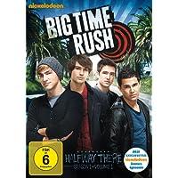 Big Time Rush - Season 1, Volume 1 [2 DVDs]