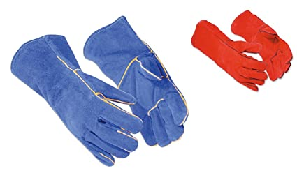 6 de pares de formas de manoplas de soldador guante de cocina para horno de guantes