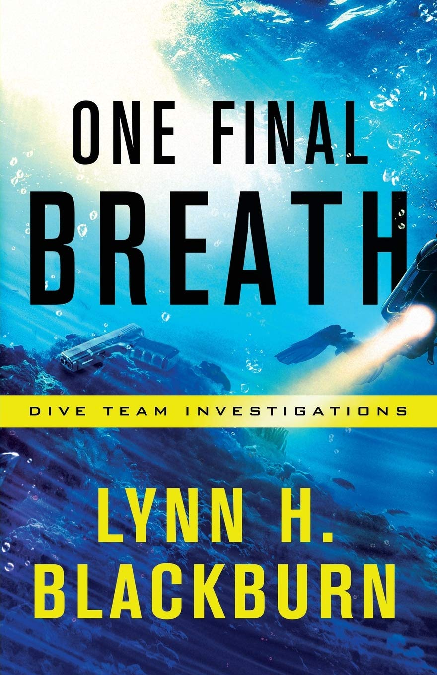 One Final Breath {A Book Review}