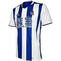 adidas 2ª Equipación Real Sociedad FC, Camiseta Oficial