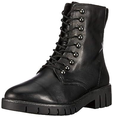 a121974fe41aca Tamaris Damen 1-1-25232-21 Biker Boots  Amazon.de  Schuhe   Handtaschen