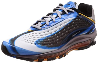 30f4703cc1 Amazon.com | Nike AIR MAX Deluxe - AJ7831-401 | Fashion Sneakers