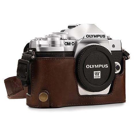 MegaGear MG1351 Estuche para cámara fotográfica: Amazon.es ...