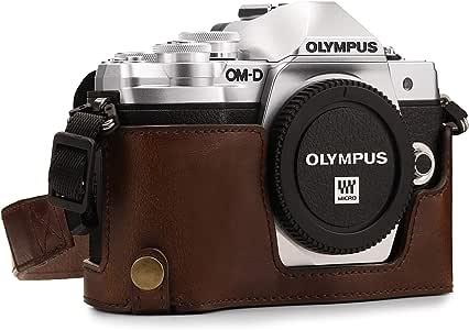 MegaGear MG1351 Estuche para cámara fotográfica: Amazon.es: Electrónica