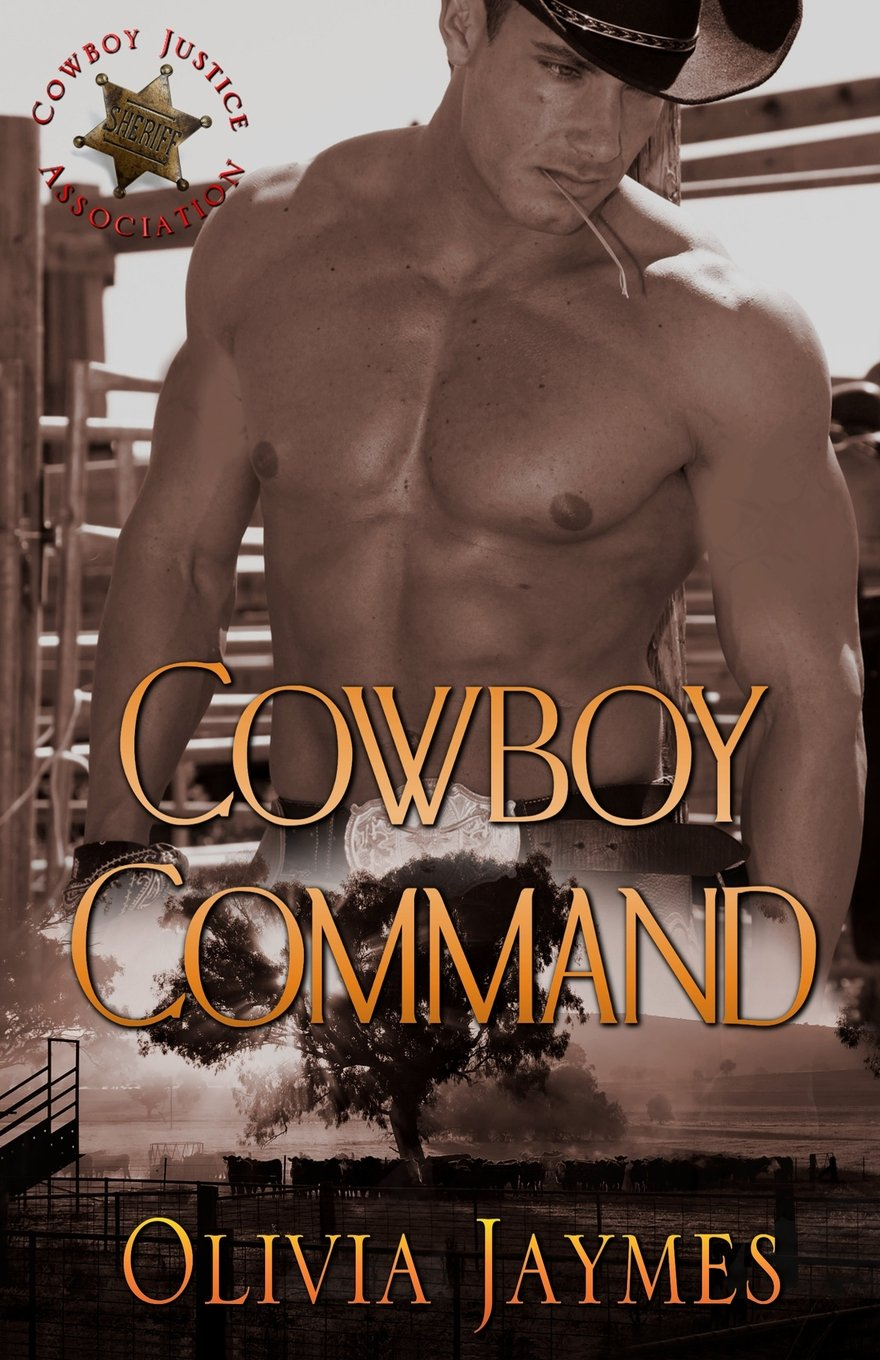Cowboy Command Justice Association product image