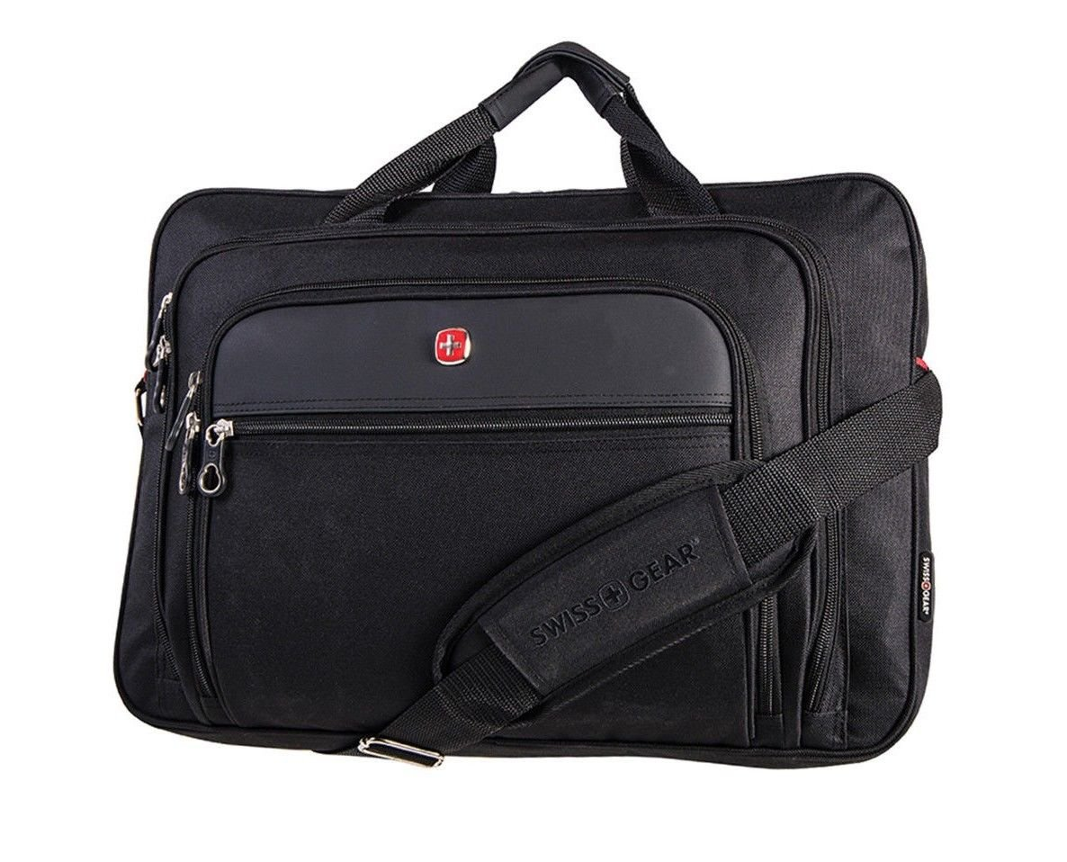 Swiss Gear Business Case With Laptop Section For 17.3'' Laptop