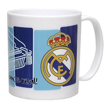Plastique Cm Mg Mug Real Imports ClMotif Rm 03 Madrid0Multicolore0 Cyp 26 8Onwk0P