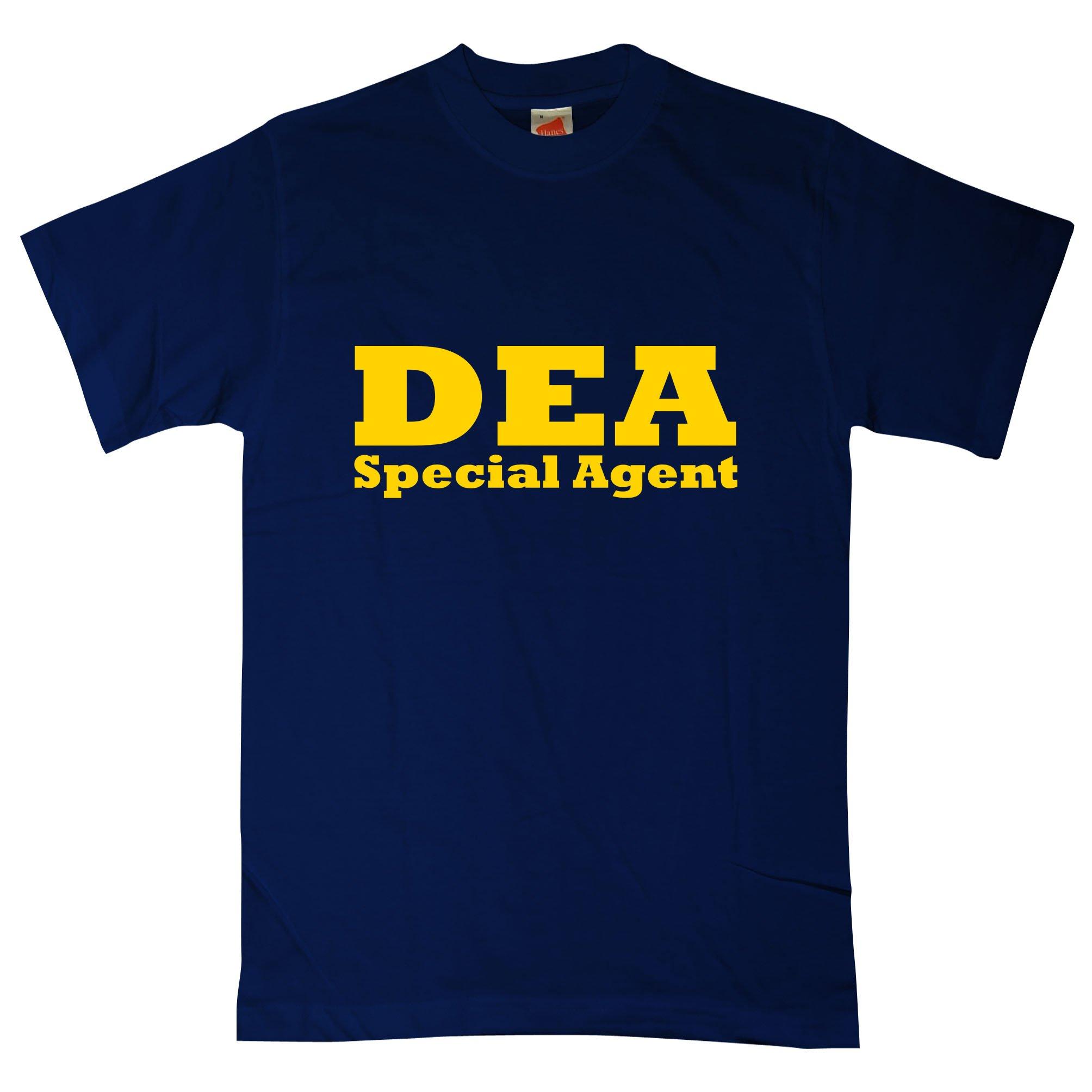 S Dea T Shirt Dea Special Agent 8ball Originals Tees