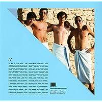 IV (Vinyl)