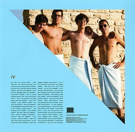 BADBADNOTGOOD - IV - Amazon.com Music