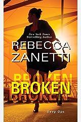 Broken (Deep Ops Book 3) Kindle Edition