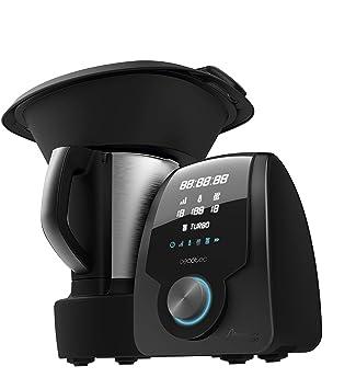 Cecotec Robot de Cocina Multifunción Mambo 8090. Capacidad 3,3L ...