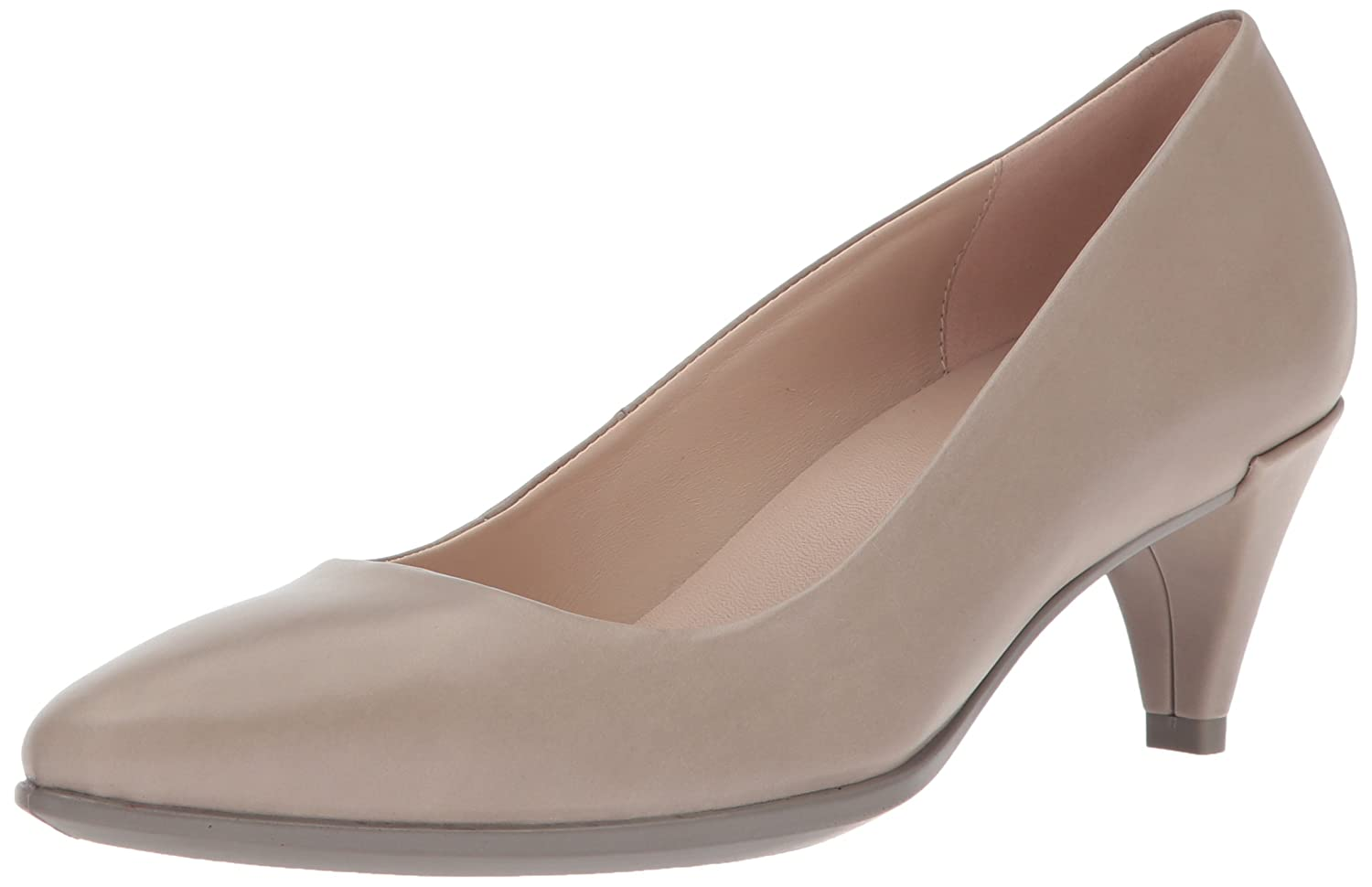 Moon Rock ECCO Womens Shape 45 Sleek Dress Pump