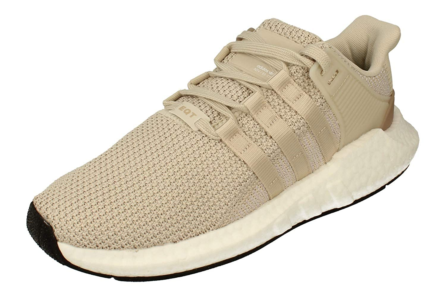 detailed look 50c71 4b964 Amazon.com | adidas EQT Support 93/17 Boost Mens Running ...