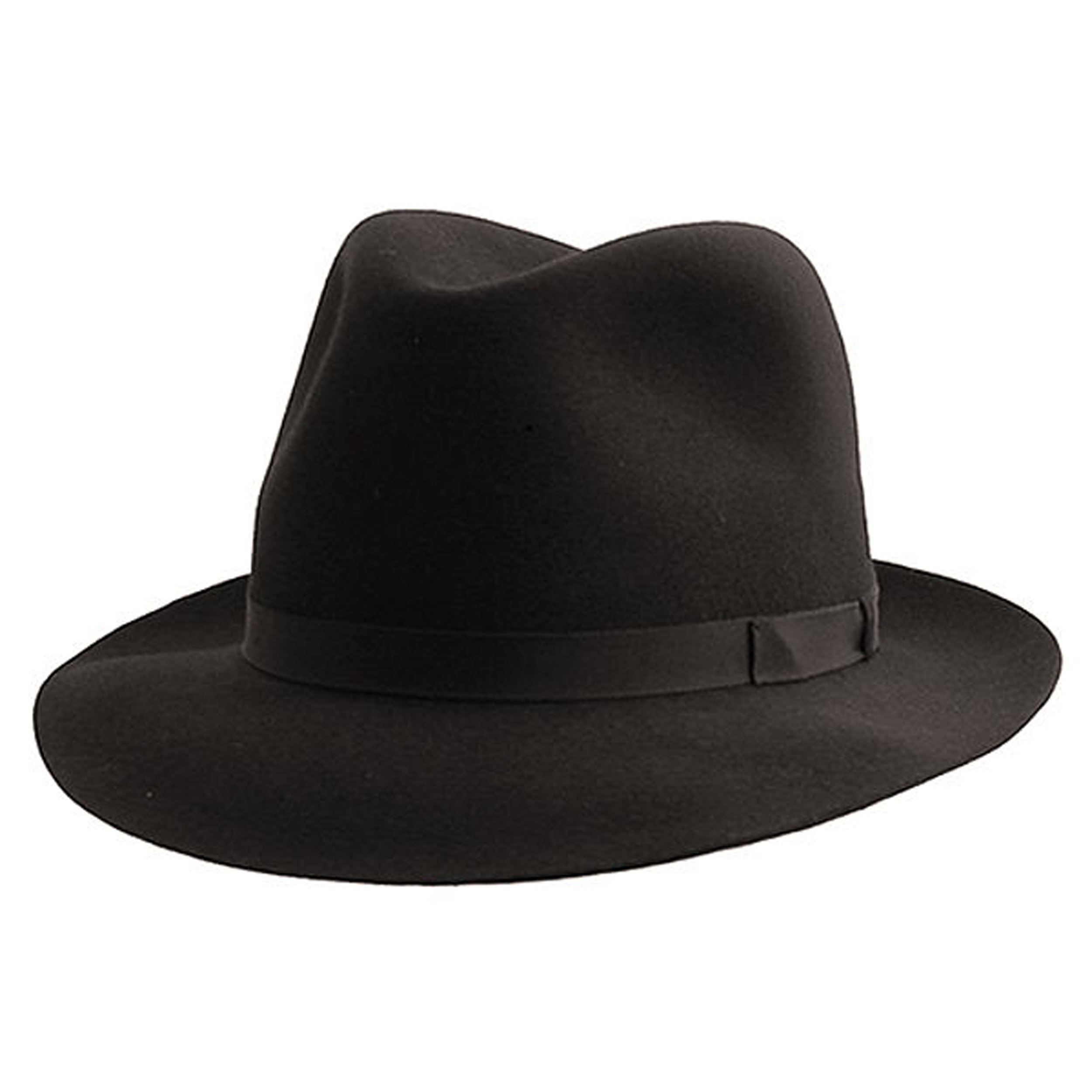 Borsalino Trilby Hat--58