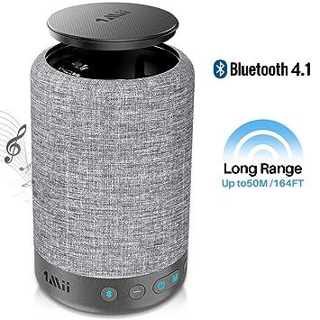 9Mii Long Range Bluetooth Speaker Wireless Speaker: Amazon.in