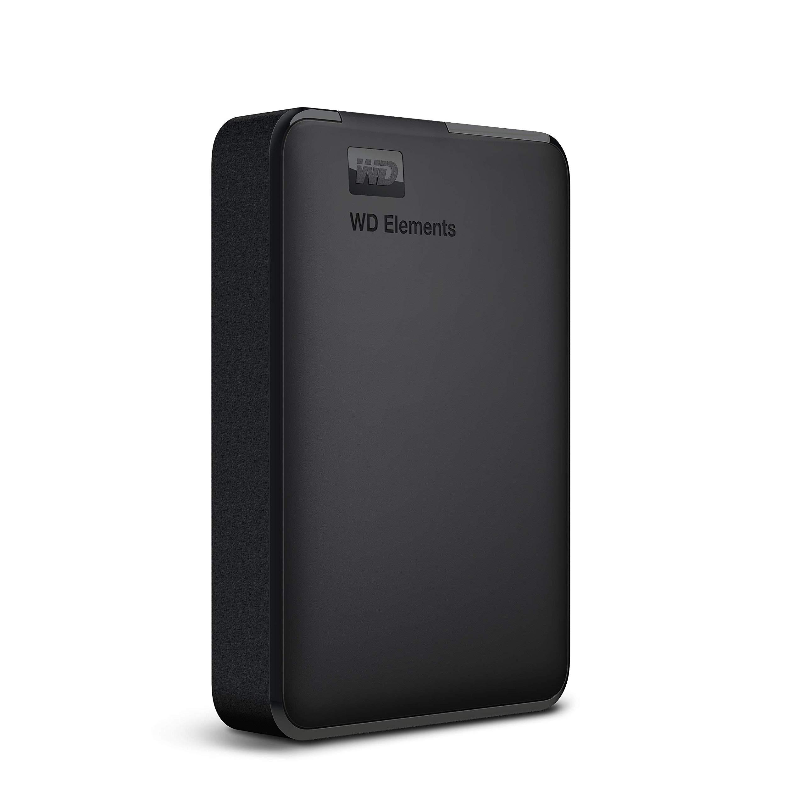 WD 3TB Elements Portable External Hard Drive - USB 3.0 - WDBU6Y0030BBK-WESN by Western Digital (Image #3)