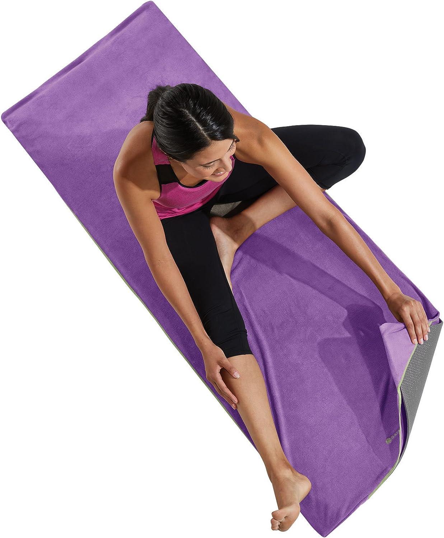 Esterilla de Yoga Ecológica Gaiam