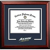 Professional//Doctor Sculpted Foil Seal Name /& Tassel Graduation Diploma Frame 16 x 16 Matte Mahogany Signature Announcements Clayton State University Undergraduate