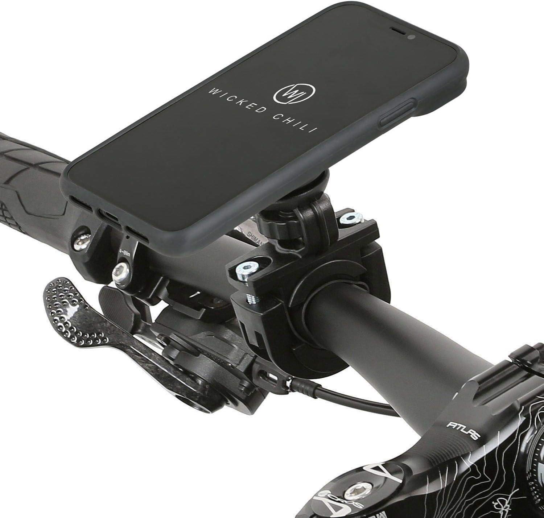 Wicked Chili Quickmount Fahrrad Halterung Kompatibel Elektronik