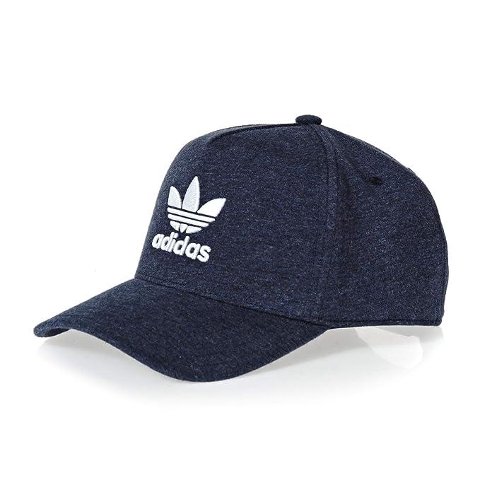 adidas Originals - Cappellino da Baseball - Donna Blu Taglia Unica   Amazon.it  Abbigliamento a7e6a4110ab5