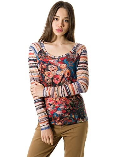 Smash Ebano, Camiseta para Mujer