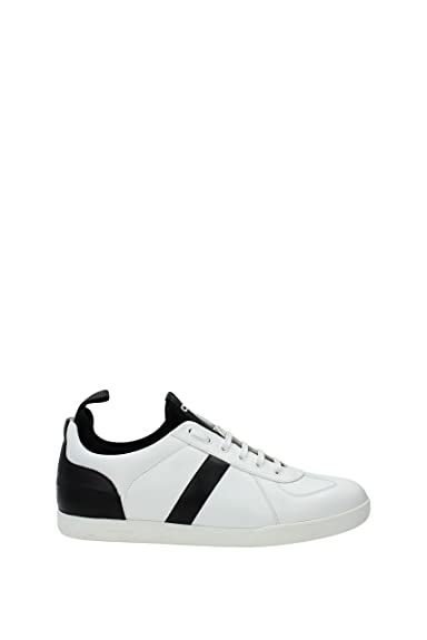 Christian Dior Sneakers Homme - Cuir (3SN218XRC) EU  Amazon.fr ... 7af1e81d0405