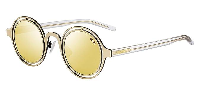 Hugo - Hugo Boss Gafas de Sol HG 1021/S GOLD/GOLD 45/28/145 ...