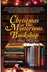 Christmas at The Mysterious Bookshop Paperback