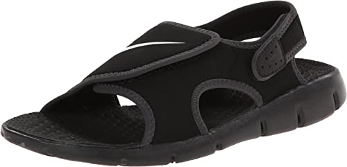 Nike Sunray Adjust 4 GS//PS Tongs gar/çon