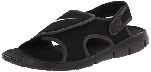 eb4eefedcfbb Image Unavailable. Image not available for. Colour  NIKE Sunray Adjust 4  (PS) Junior Kids Sandal ...