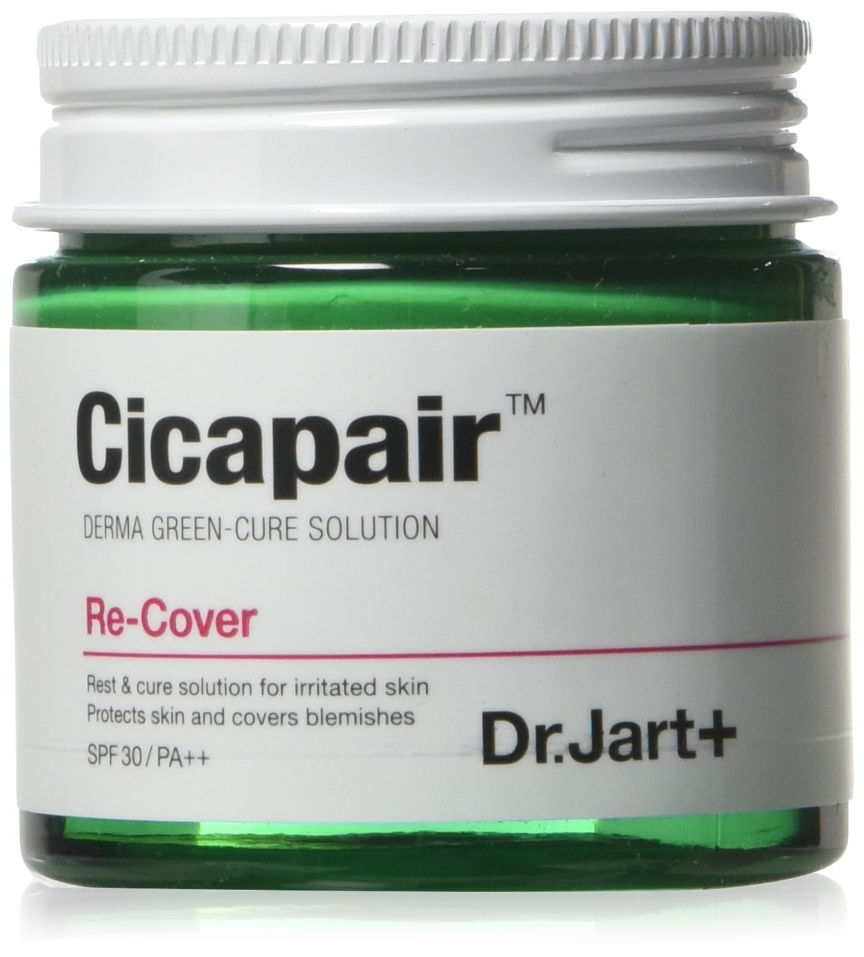 Dr. Jart+ Cicapair Derma Green-Cure Solution Recover Cream 50ml / 1.7fl.oz