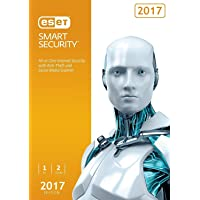 ESET Multi-Device Security 2014 - 5 PCs + 5 Android Devices - Free Upgrade to 2016 - One Year